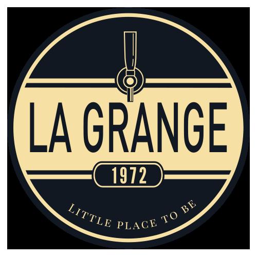 La Grange 1972